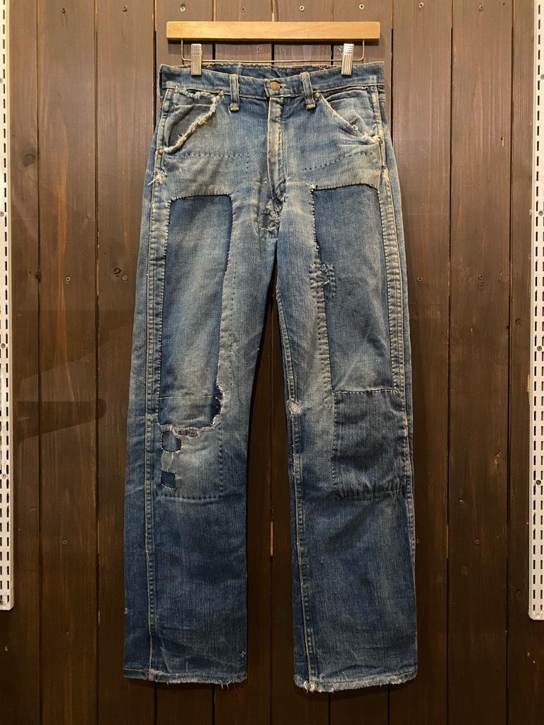 マグネッツ神戸店 3/31(水)Vintage入荷! #5 5Pocket Jeans +Sneaker!!!_c0078587_15021801.jpg
