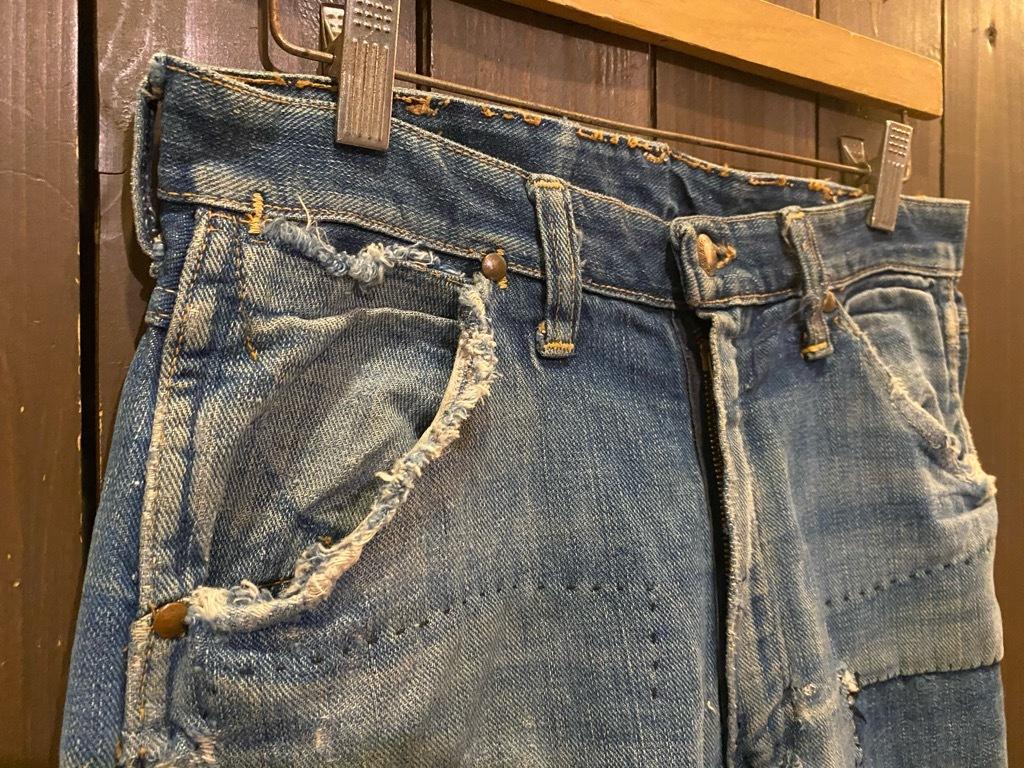 マグネッツ神戸店 3/31(水)Vintage入荷! #5 5Pocket Jeans +Sneaker!!!_c0078587_15021856.jpg