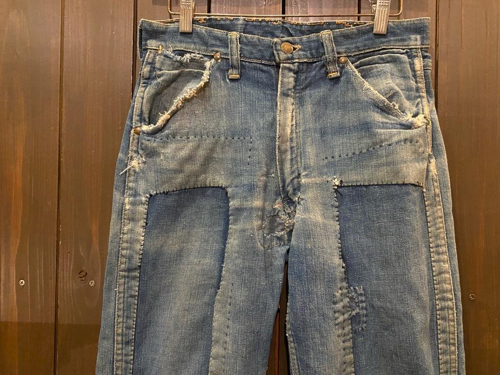 マグネッツ神戸店 3/31(水)Vintage入荷! #5 5Pocket Jeans +Sneaker!!!_c0078587_15021864.jpg