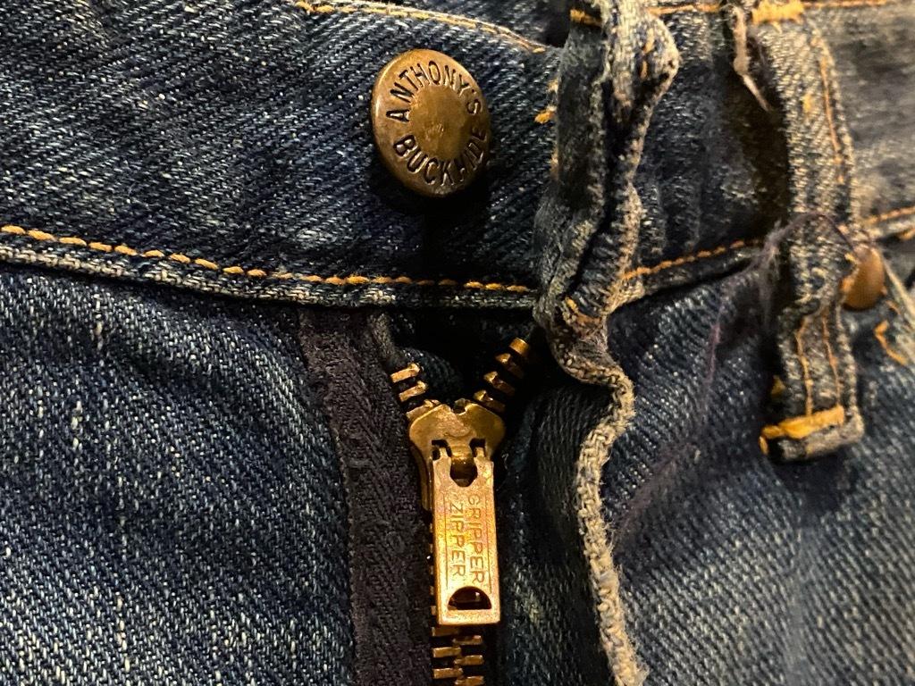 マグネッツ神戸店 3/31(水)Vintage入荷! #5 5Pocket Jeans +Sneaker!!!_c0078587_15040127.jpg