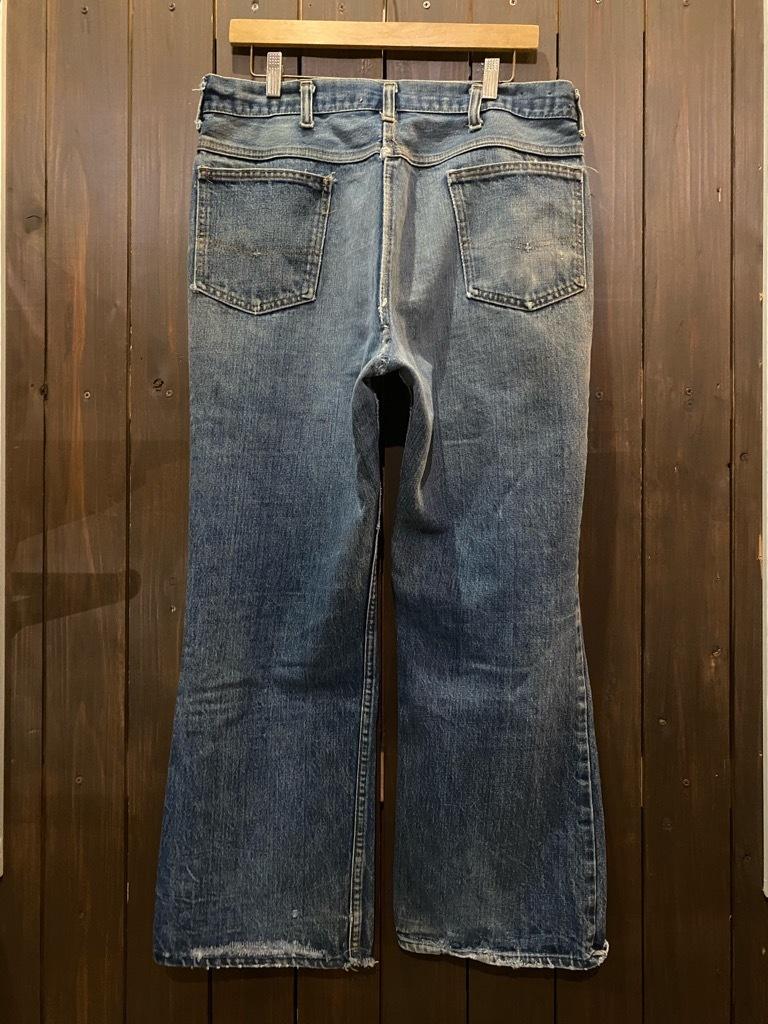 マグネッツ神戸店 3/31(水)Vintage入荷! #5 5Pocket Jeans +Sneaker!!!_c0078587_15044201.jpg