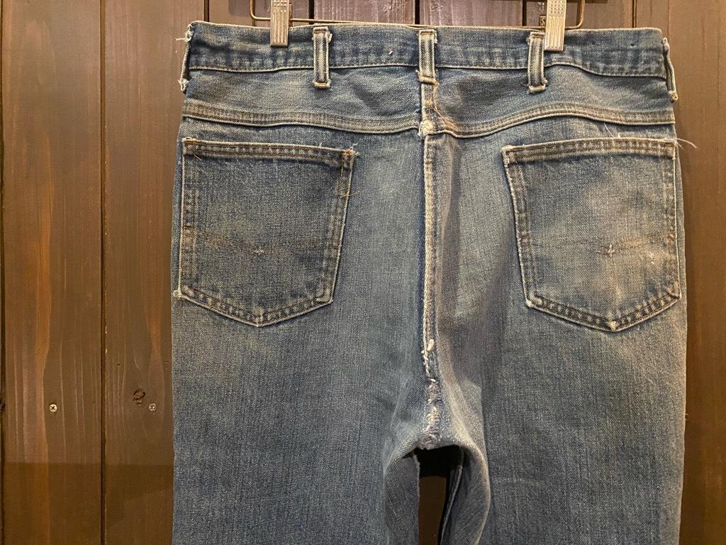 マグネッツ神戸店 3/31(水)Vintage入荷! #5 5Pocket Jeans +Sneaker!!!_c0078587_15044265.jpg