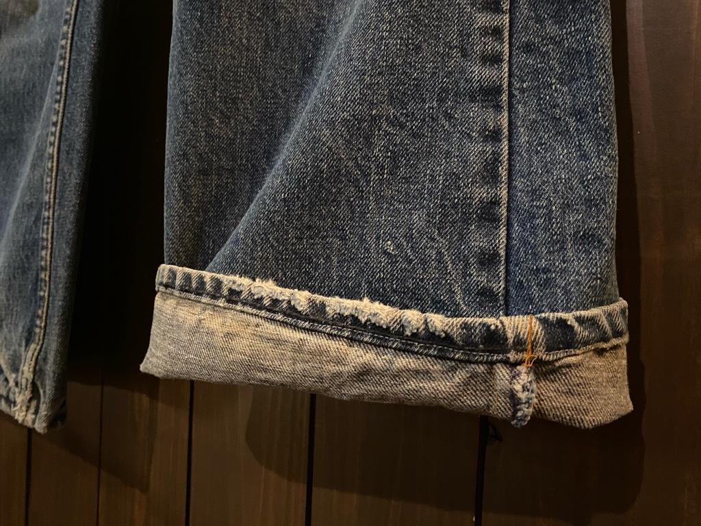 マグネッツ神戸店 3/31(水)Vintage入荷! #5 5Pocket Jeans +Sneaker!!!_c0078587_15044284.jpg