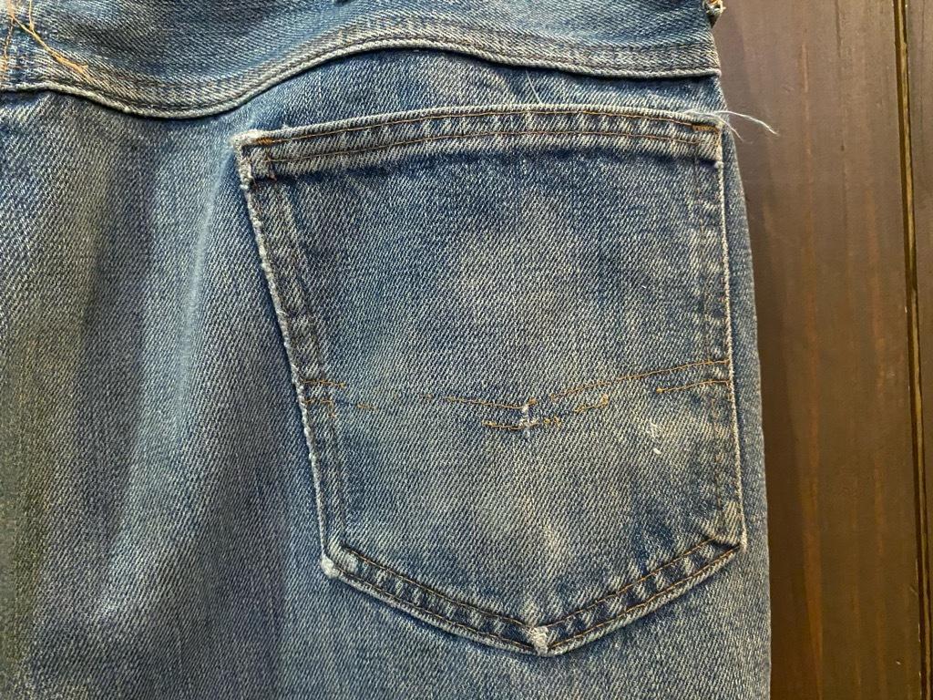 マグネッツ神戸店 3/31(水)Vintage入荷! #5 5Pocket Jeans +Sneaker!!!_c0078587_15044288.jpg