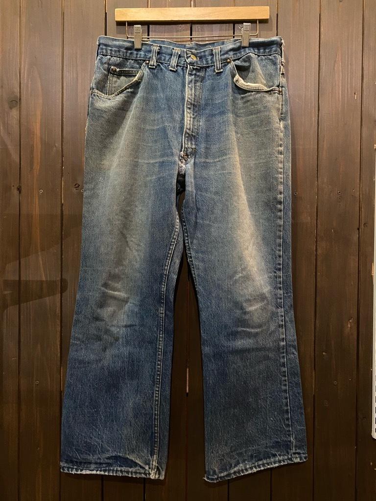 マグネッツ神戸店 3/31(水)Vintage入荷! #5 5Pocket Jeans +Sneaker!!!_c0078587_15044385.jpg