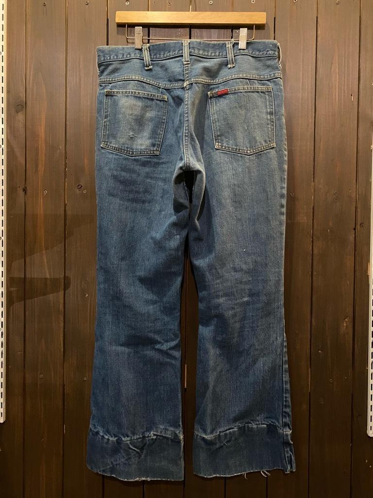 マグネッツ神戸店 3/31(水)Vintage入荷! #5 5Pocket Jeans +Sneaker!!!_c0078587_15051638.jpg