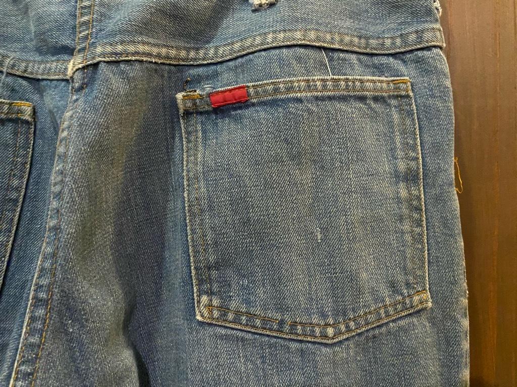 マグネッツ神戸店 3/31(水)Vintage入荷! #5 5Pocket Jeans +Sneaker!!!_c0078587_15051695.jpg