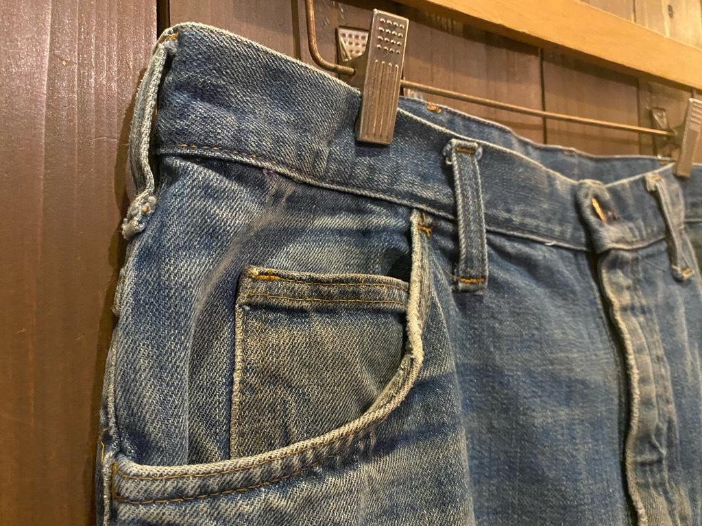 マグネッツ神戸店 3/31(水)Vintage入荷! #5 5Pocket Jeans +Sneaker!!!_c0078587_15051709.jpg