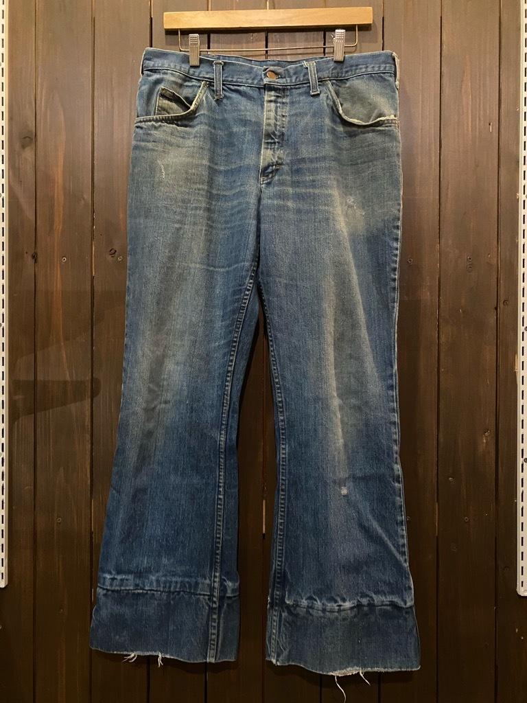マグネッツ神戸店 3/31(水)Vintage入荷! #5 5Pocket Jeans +Sneaker!!!_c0078587_15051729.jpg