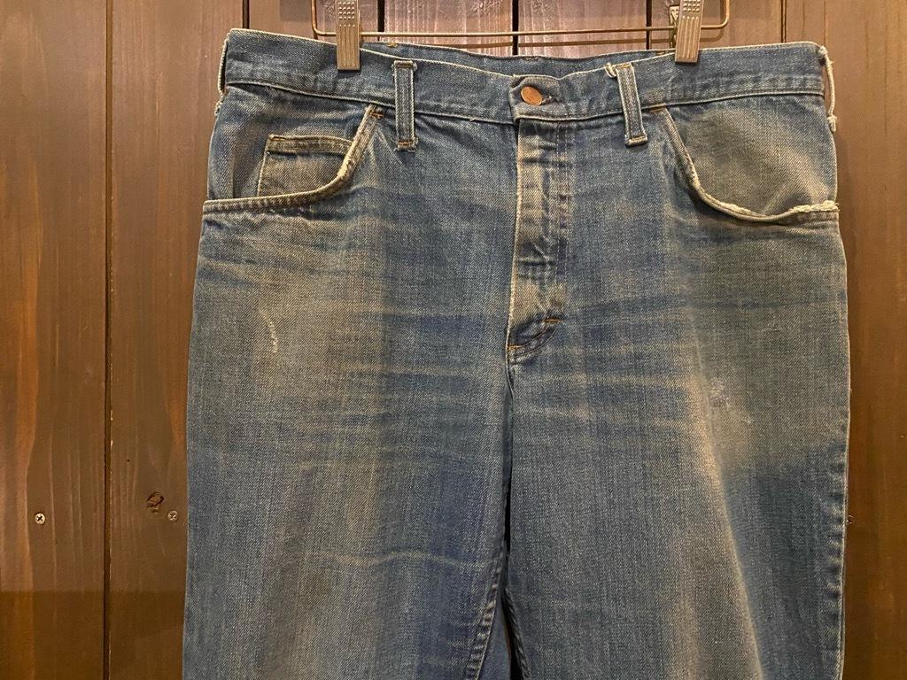 マグネッツ神戸店 3/31(水)Vintage入荷! #5 5Pocket Jeans +Sneaker!!!_c0078587_15051757.jpg