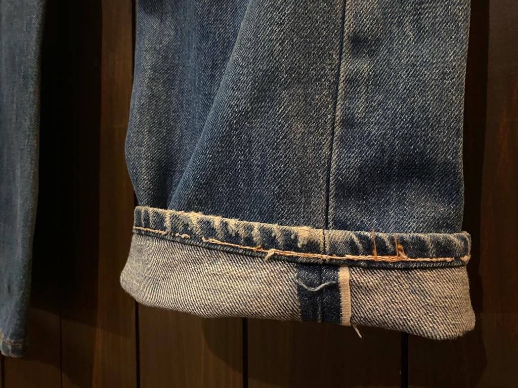 マグネッツ神戸店 3/31(水)Vintage入荷! #5 5Pocket Jeans +Sneaker!!!_c0078587_15071644.jpg