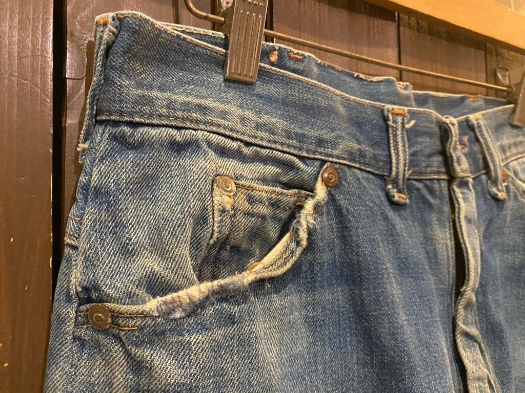 マグネッツ神戸店 3/31(水)Vintage入荷! #5 5Pocket Jeans +Sneaker!!!_c0078587_15071772.jpg