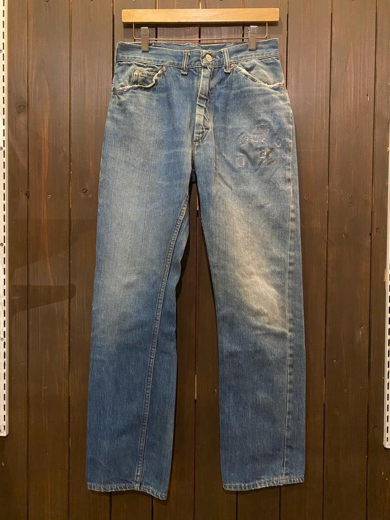 マグネッツ神戸店 3/31(水)Vintage入荷! #5 5Pocket Jeans +Sneaker!!!_c0078587_15071795.jpg