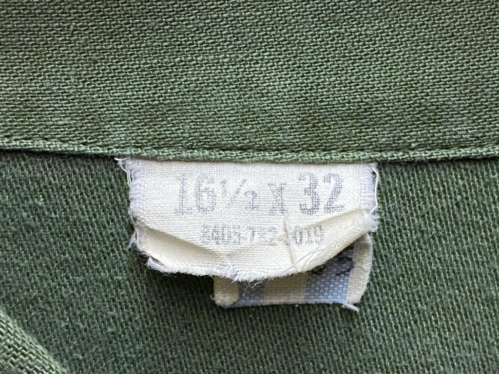 4月3日(土)マグネッツ大阪店スーペリア入荷日‼#1 Military編!!USN Servie Shoes,Chambray,OD Shirt&M-65 Field Pants!!_c0078587_15080040.jpg