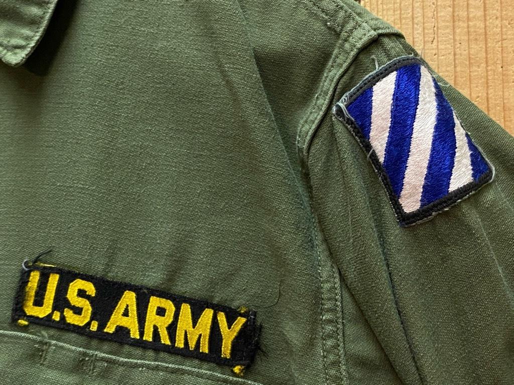 4月3日(土)マグネッツ大阪店スーペリア入荷日‼#1 Military編!!USN Servie Shoes,Chambray,OD Shirt&M-65 Field Pants!!_c0078587_15080497.jpg