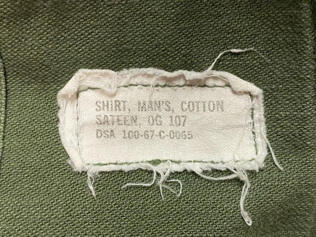 4月3日(土)マグネッツ大阪店スーペリア入荷日‼#1 Military編!!USN Servie Shoes,Chambray,OD Shirt&M-65 Field Pants!!_c0078587_15081772.jpg