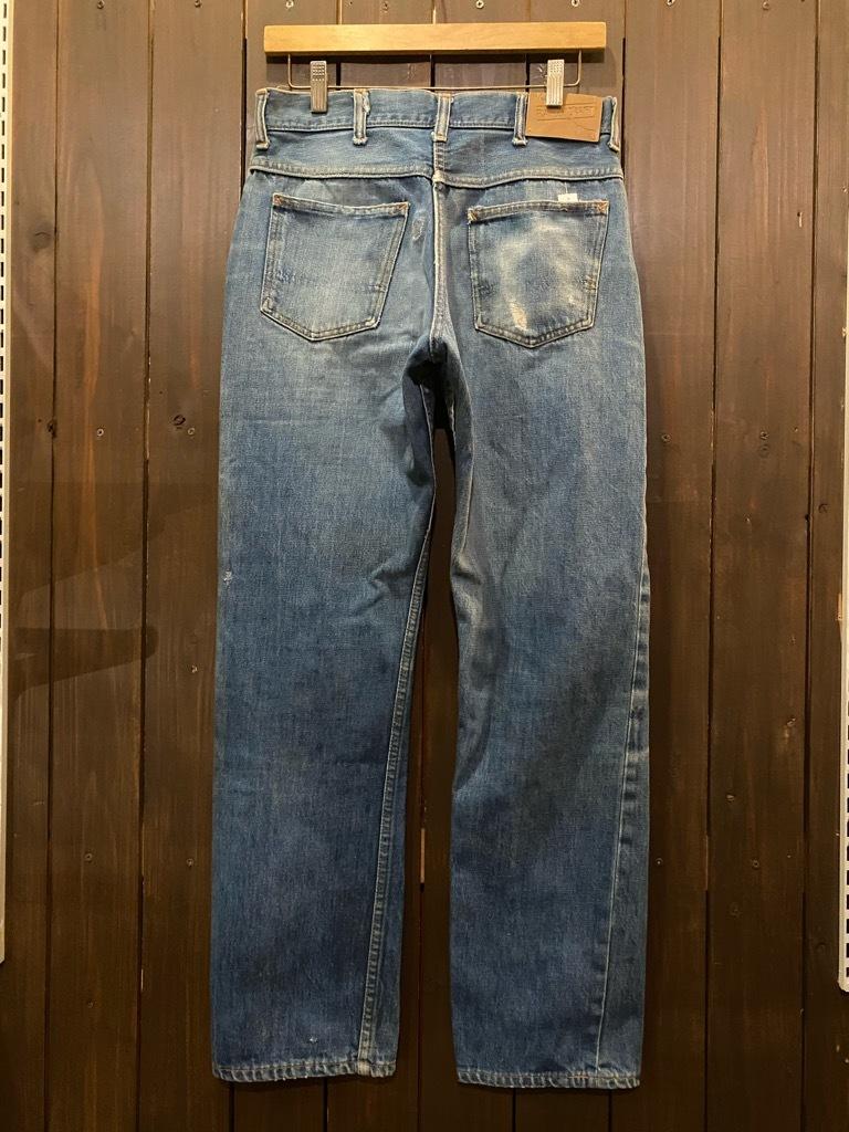 マグネッツ神戸店 3/31(水)Vintage入荷! #5 5Pocket Jeans +Sneaker!!!_c0078587_15092580.jpg