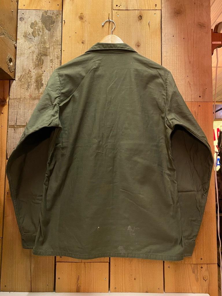 4月3日(土)マグネッツ大阪店スーペリア入荷日‼#1 Military編!!USN Servie Shoes,Chambray,OD Shirt&M-65 Field Pants!!_c0078587_15092923.jpg