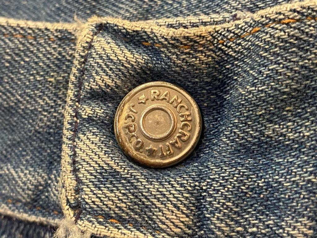 マグネッツ神戸店 3/31(水)Vintage入荷! #5 5Pocket Jeans +Sneaker!!!_c0078587_15095052.jpg