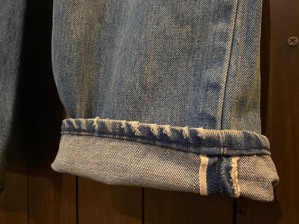 マグネッツ神戸店 3/31(水)Vintage入荷! #5 5Pocket Jeans +Sneaker!!!_c0078587_15095091.jpg