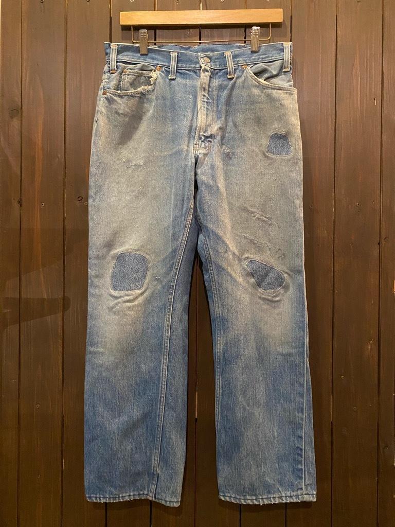 マグネッツ神戸店 3/31(水)Vintage入荷! #5 5Pocket Jeans +Sneaker!!!_c0078587_15095109.jpg