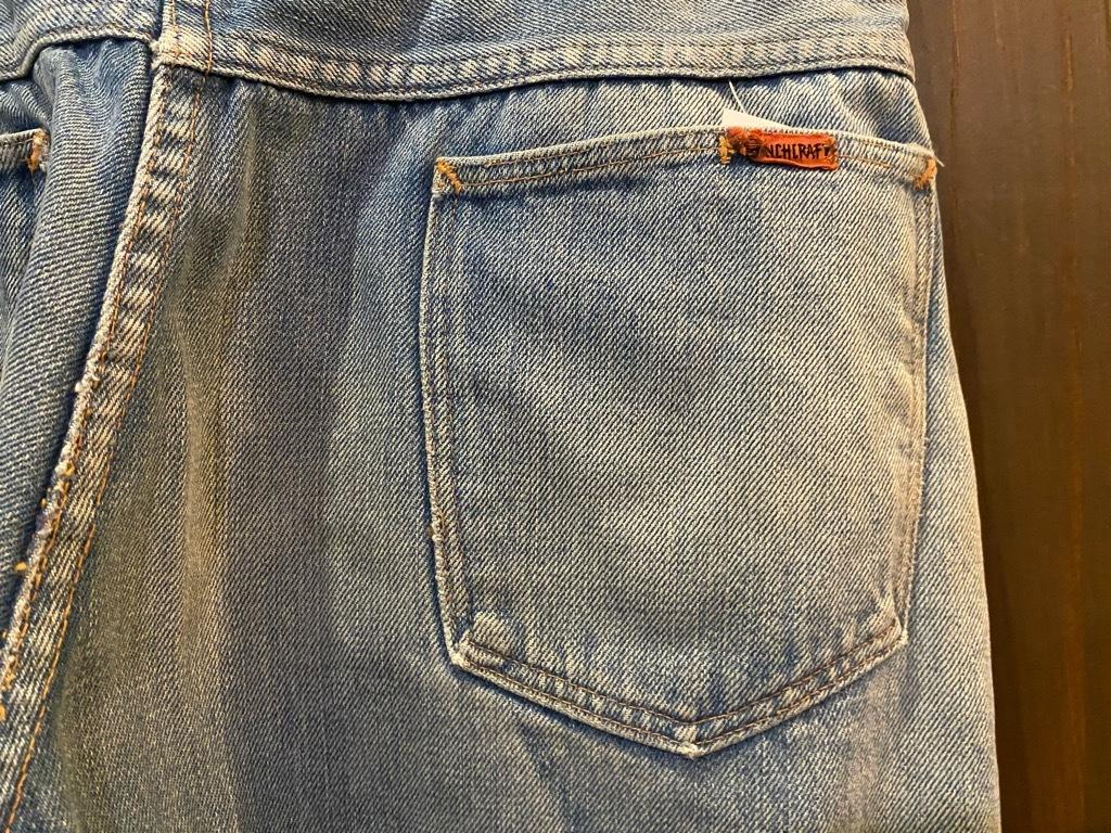 マグネッツ神戸店 3/31(水)Vintage入荷! #5 5Pocket Jeans +Sneaker!!!_c0078587_15095134.jpg