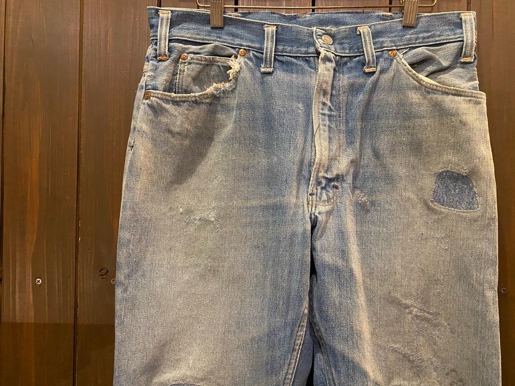 マグネッツ神戸店 3/31(水)Vintage入荷! #5 5Pocket Jeans +Sneaker!!!_c0078587_15095232.jpg