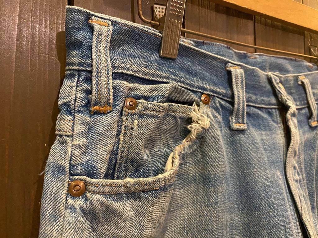 マグネッツ神戸店 3/31(水)Vintage入荷! #5 5Pocket Jeans +Sneaker!!!_c0078587_15095282.jpg