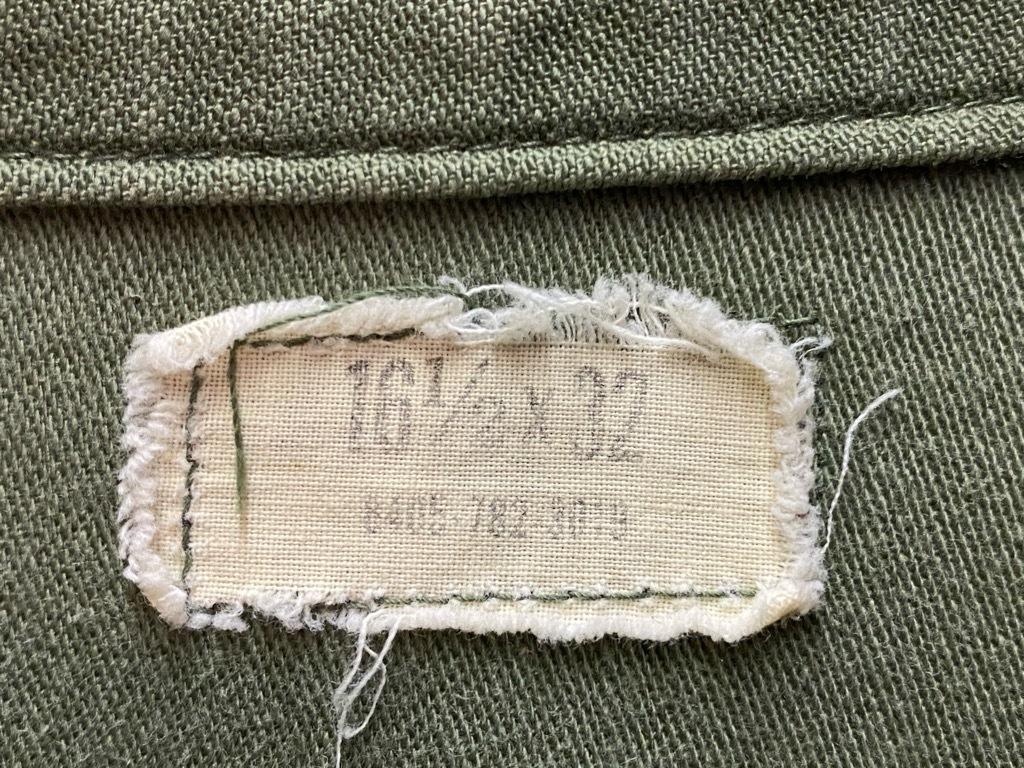 4月3日(土)マグネッツ大阪店スーペリア入荷日‼#1 Military編!!USN Servie Shoes,Chambray,OD Shirt&M-65 Field Pants!!_c0078587_15101296.jpg
