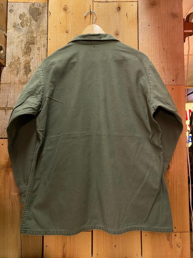 4月3日(土)マグネッツ大阪店スーペリア入荷日‼#1 Military編!!USN Servie Shoes,Chambray,OD Shirt&M-65 Field Pants!!_c0078587_15101753.jpg