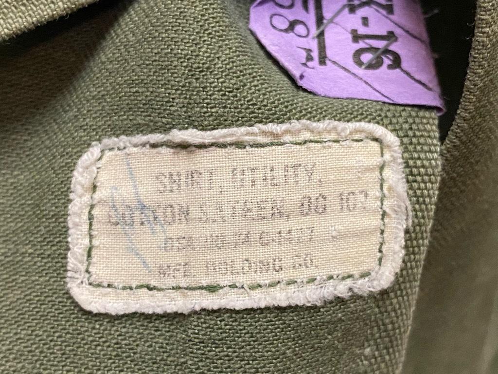 4月3日(土)マグネッツ大阪店スーペリア入荷日‼#1 Military編!!USN Servie Shoes,Chambray,OD Shirt&M-65 Field Pants!!_c0078587_15102835.jpg
