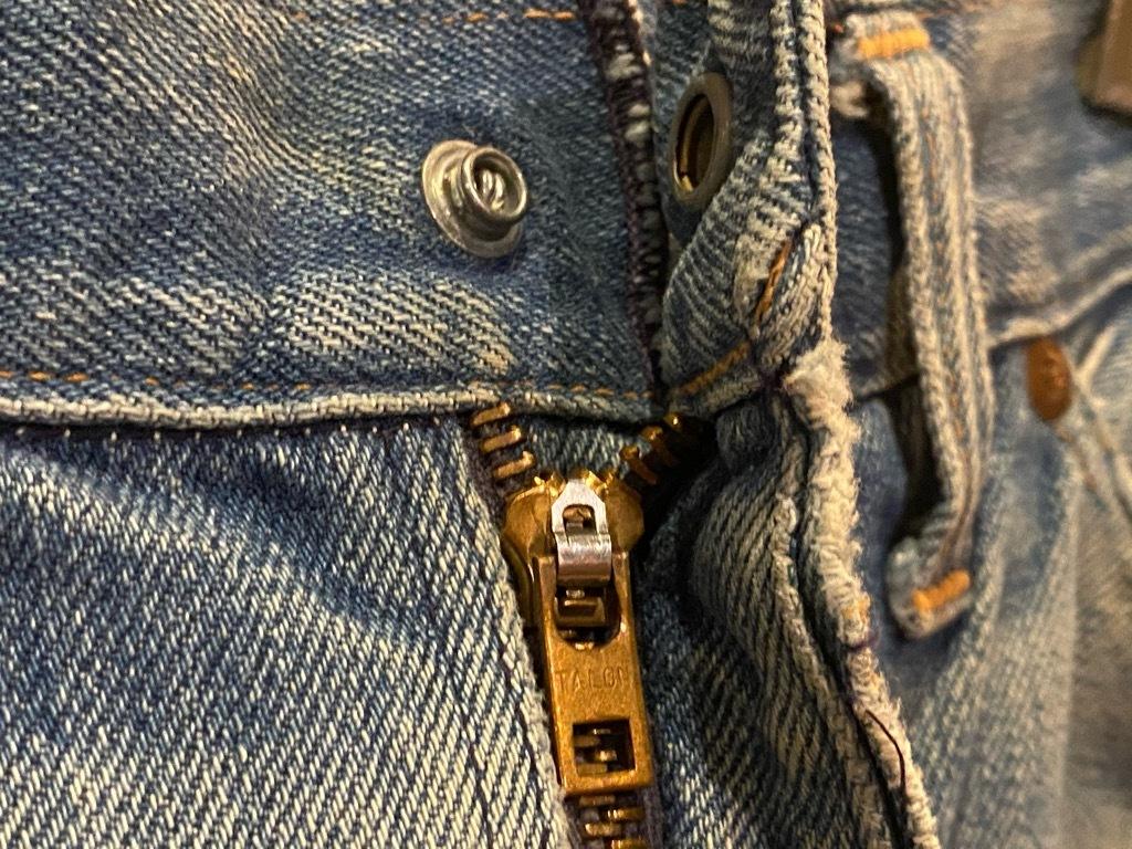 マグネッツ神戸店 3/31(水)Vintage入荷! #5 5Pocket Jeans +Sneaker!!!_c0078587_15110663.jpg