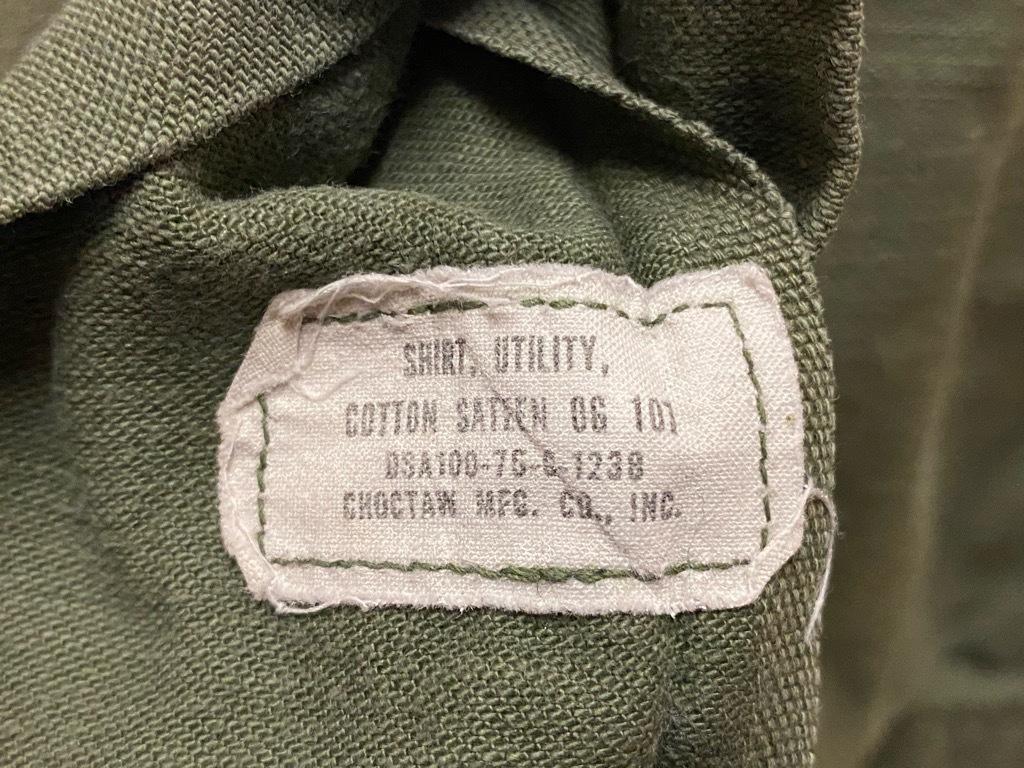 4月3日(土)マグネッツ大阪店スーペリア入荷日‼#1 Military編!!USN Servie Shoes,Chambray,OD Shirt&M-65 Field Pants!!_c0078587_15111549.jpg