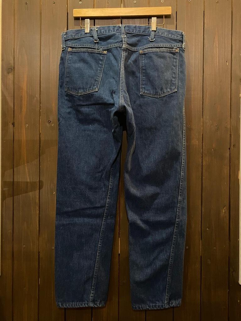 マグネッツ神戸店 3/31(水)Vintage入荷! #5 5Pocket Jeans +Sneaker!!!_c0078587_15111958.jpg