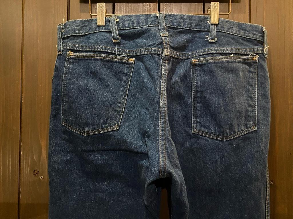 マグネッツ神戸店 3/31(水)Vintage入荷! #5 5Pocket Jeans +Sneaker!!!_c0078587_15111996.jpg