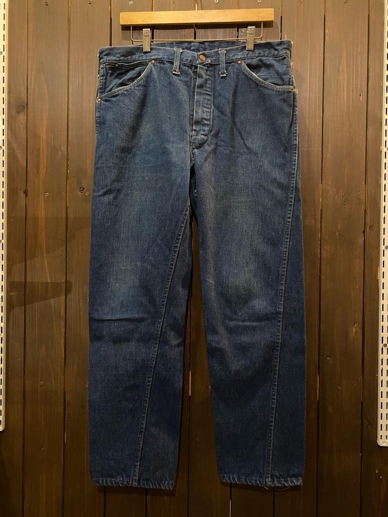 マグネッツ神戸店 3/31(水)Vintage入荷! #5 5Pocket Jeans +Sneaker!!!_c0078587_15112044.jpg