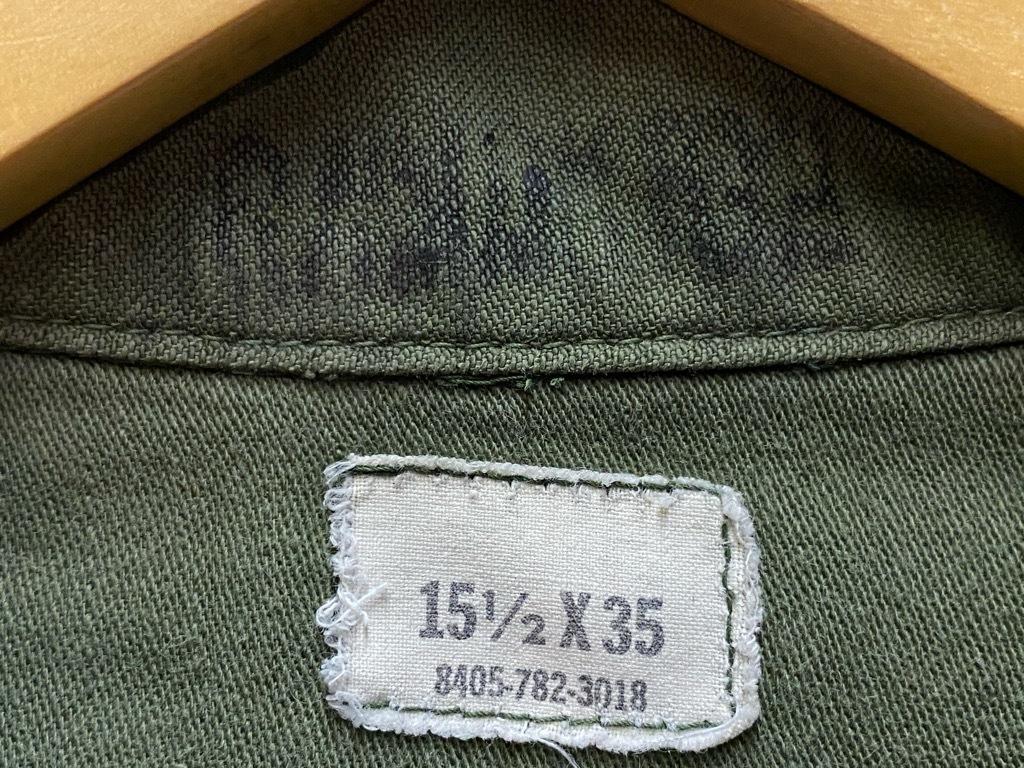 4月3日(土)マグネッツ大阪店スーペリア入荷日‼#1 Military編!!USN Servie Shoes,Chambray,OD Shirt&M-65 Field Pants!!_c0078587_15112151.jpg