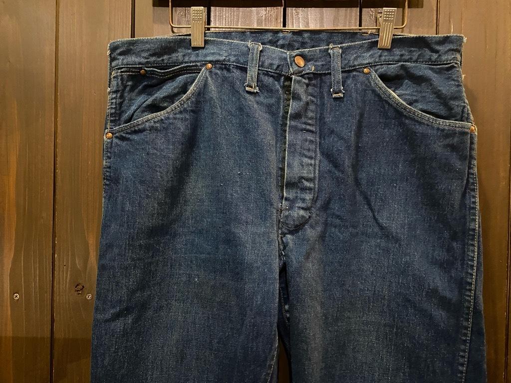 マグネッツ神戸店 3/31(水)Vintage入荷! #5 5Pocket Jeans +Sneaker!!!_c0078587_15112168.jpg