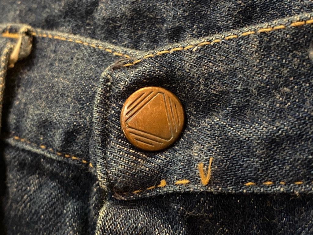 マグネッツ神戸店 3/31(水)Vintage入荷! #5 5Pocket Jeans +Sneaker!!!_c0078587_15112171.jpg