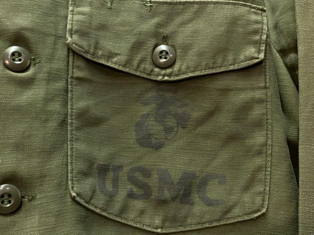4月3日(土)マグネッツ大阪店スーペリア入荷日‼#1 Military編!!USN Servie Shoes,Chambray,OD Shirt&M-65 Field Pants!!_c0078587_15112362.jpg