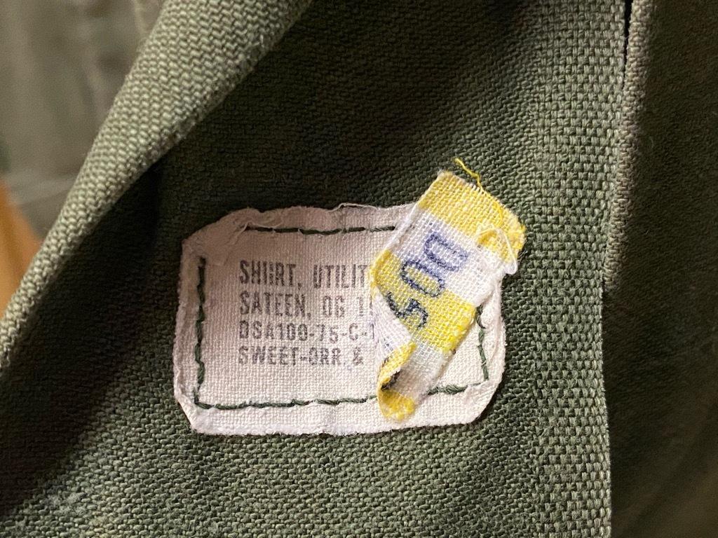 4月3日(土)マグネッツ大阪店スーペリア入荷日‼#1 Military編!!USN Servie Shoes,Chambray,OD Shirt&M-65 Field Pants!!_c0078587_15113279.jpg