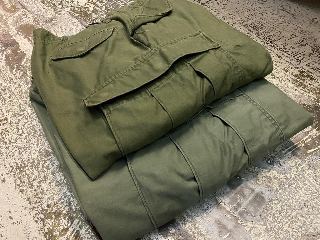 4月3日(土)マグネッツ大阪店スーペリア入荷日‼#1 Military編!!USN Servie Shoes,Chambray,OD Shirt&M-65 Field Pants!!_c0078587_15122048.jpg