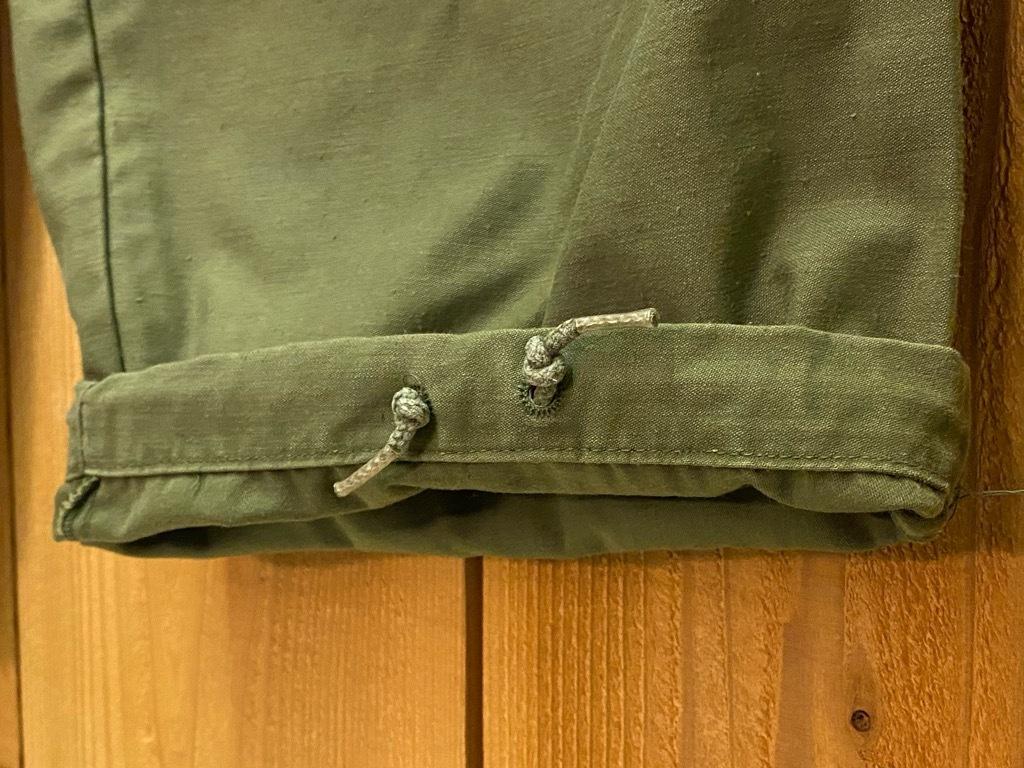 4月3日(土)マグネッツ大阪店スーペリア入荷日‼#1 Military編!!USN Servie Shoes,Chambray,OD Shirt&M-65 Field Pants!!_c0078587_15122922.jpg