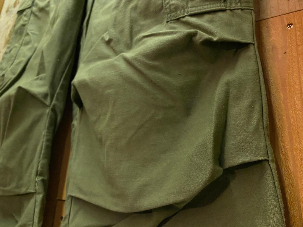 4月3日(土)マグネッツ大阪店スーペリア入荷日‼#1 Military編!!USN Servie Shoes,Chambray,OD Shirt&M-65 Field Pants!!_c0078587_15123159.jpg