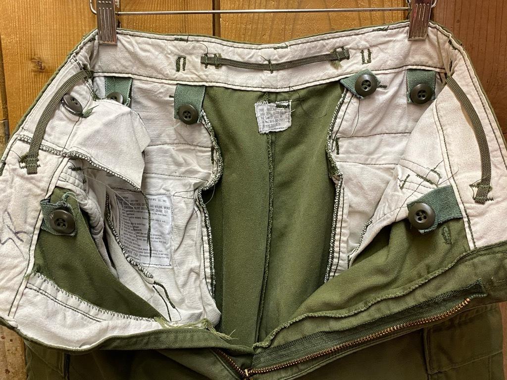 4月3日(土)マグネッツ大阪店スーペリア入荷日‼#1 Military編!!USN Servie Shoes,Chambray,OD Shirt&M-65 Field Pants!!_c0078587_15123723.jpg