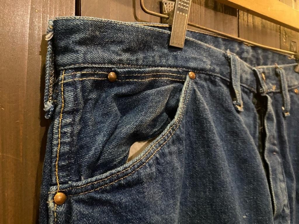 マグネッツ神戸店 3/31(水)Vintage入荷! #5 5Pocket Jeans +Sneaker!!!_c0078587_15123851.jpg