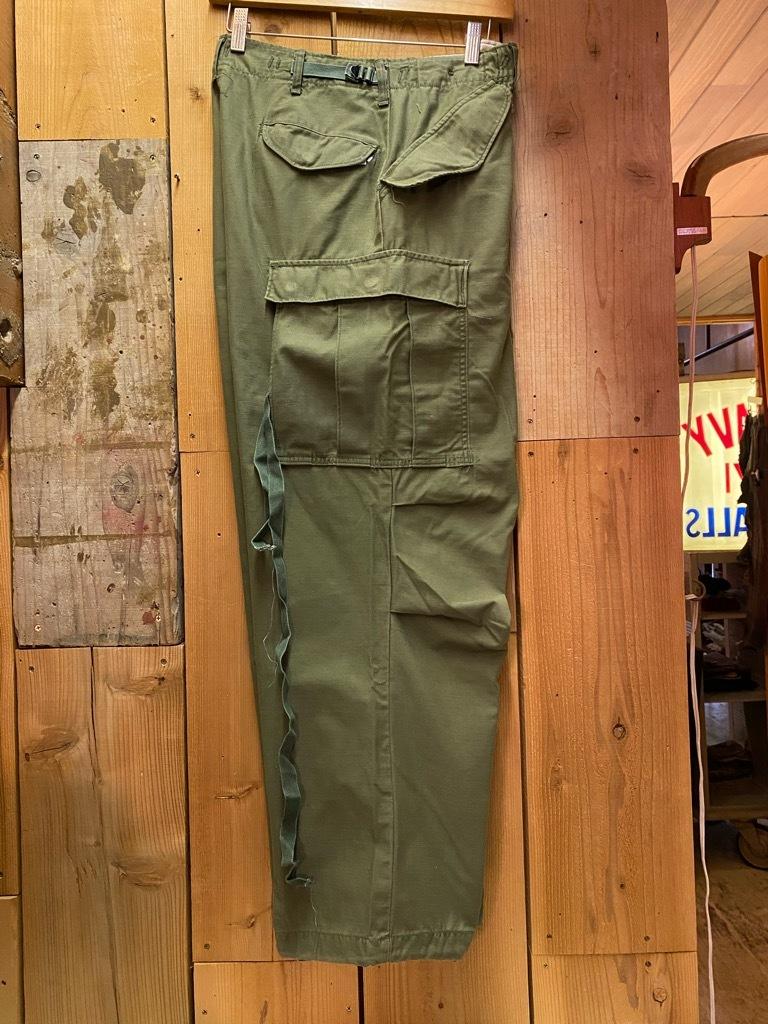 4月3日(土)マグネッツ大阪店スーペリア入荷日‼#1 Military編!!USN Servie Shoes,Chambray,OD Shirt&M-65 Field Pants!!_c0078587_15124173.jpg