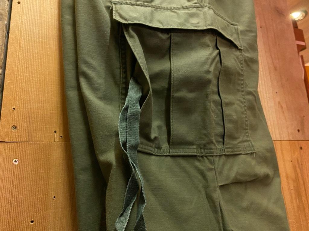 4月3日(土)マグネッツ大阪店スーペリア入荷日‼#1 Military編!!USN Servie Shoes,Chambray,OD Shirt&M-65 Field Pants!!_c0078587_15124364.jpg
