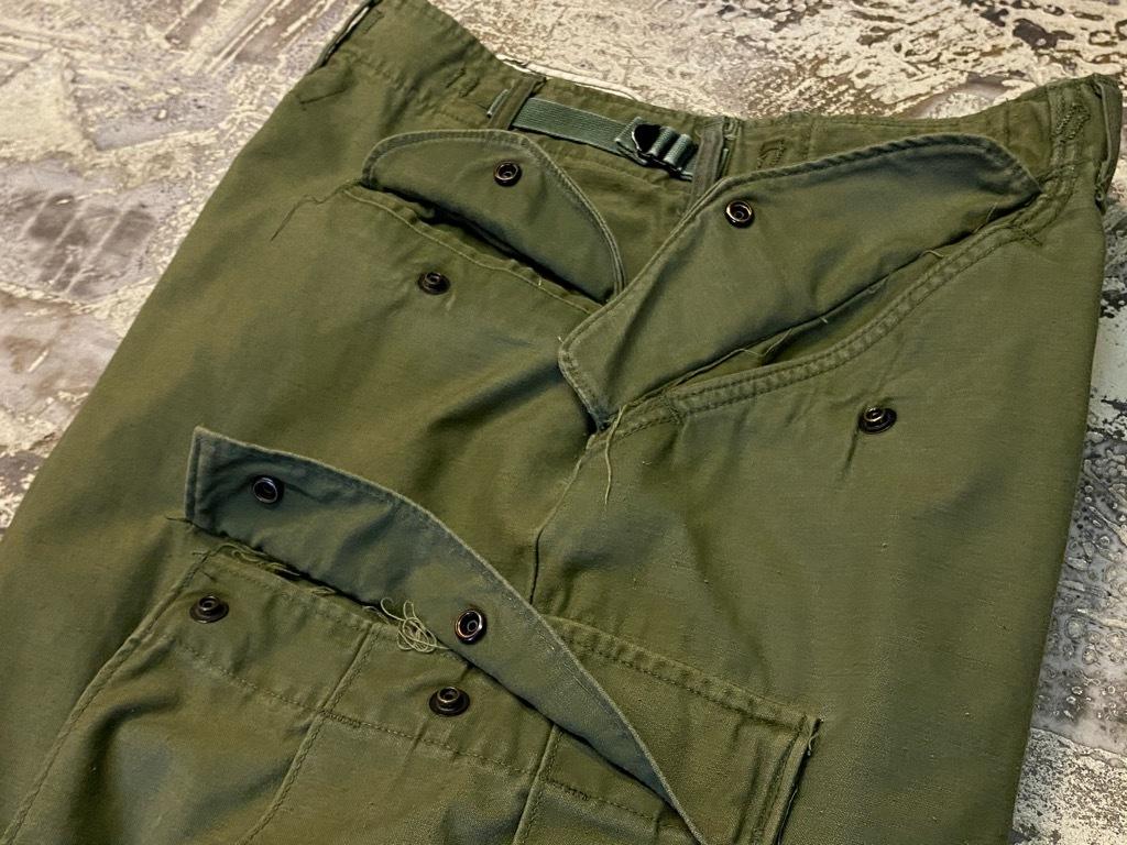 4月3日(土)マグネッツ大阪店スーペリア入荷日‼#1 Military編!!USN Servie Shoes,Chambray,OD Shirt&M-65 Field Pants!!_c0078587_15124459.jpg