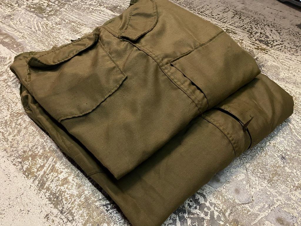 4月3日(土)マグネッツ大阪店スーペリア入荷日‼#1 Military編!!USN Servie Shoes,Chambray,OD Shirt&M-65 Field Pants!!_c0078587_15224460.jpg